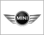 Referenz mousepad kunde logo Auto mini Daimler