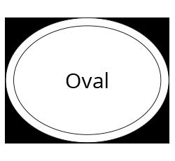oval mousepad form standard format 24,5 x 18,5 PDF