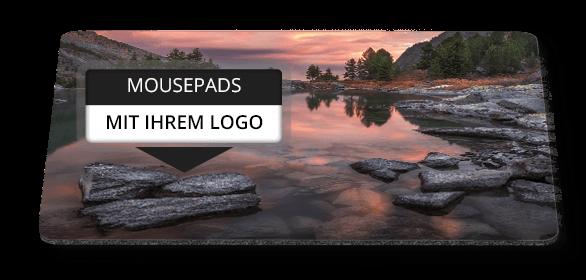 mousepad mit logo bedruckt slider motiv mit Logo 2