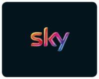 referenzen kundenbeispiele mousepads bedrucken lassen individuell zufriedene Kunden mit Logo sky